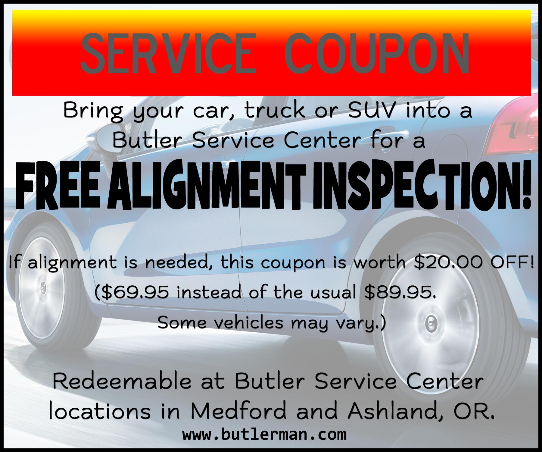 Butler Auto Group's Blog