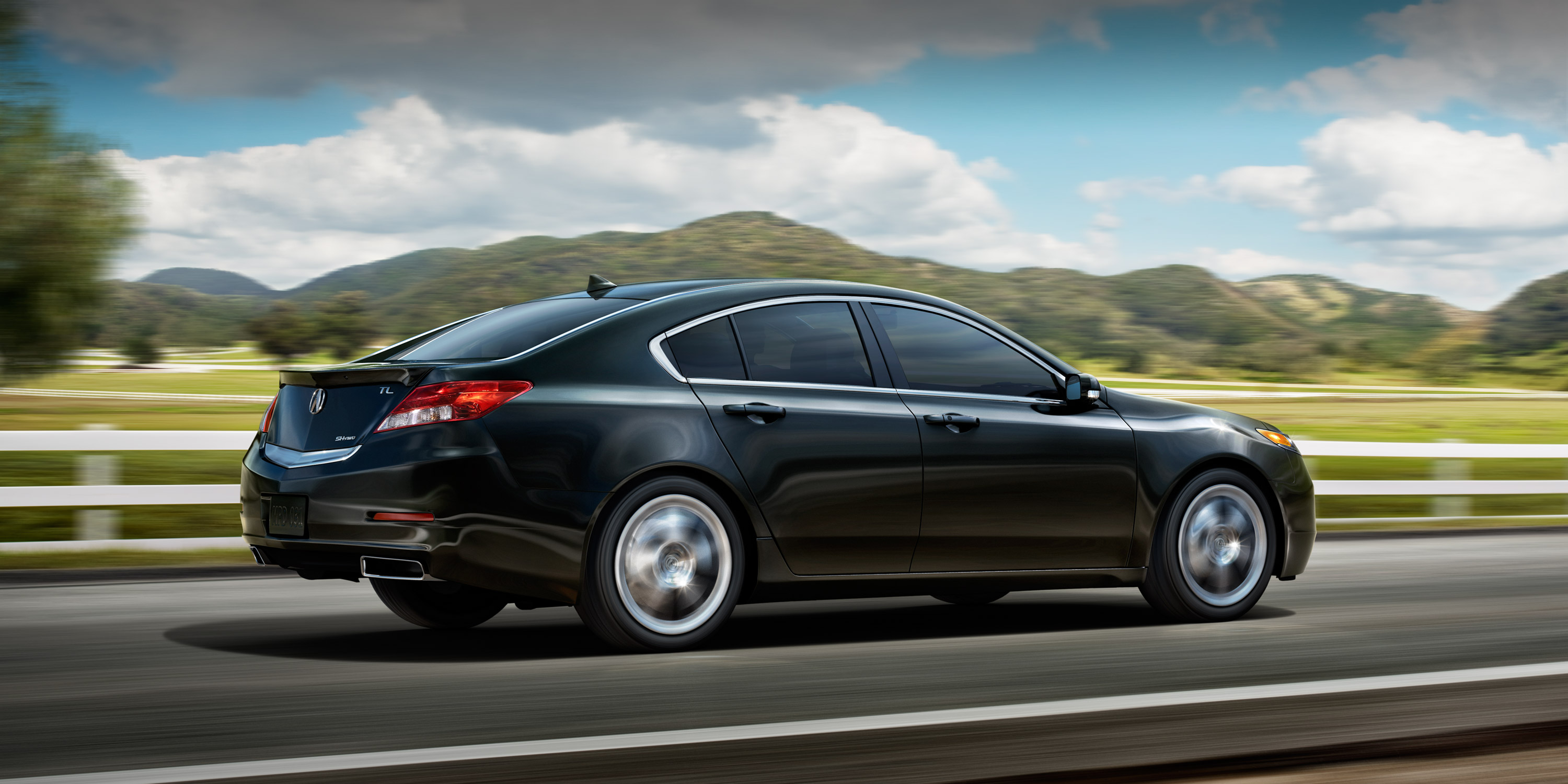 Drive 4 Ur School >> 2014 Acura TL Now on Sale | Butler Auto Group's Blog