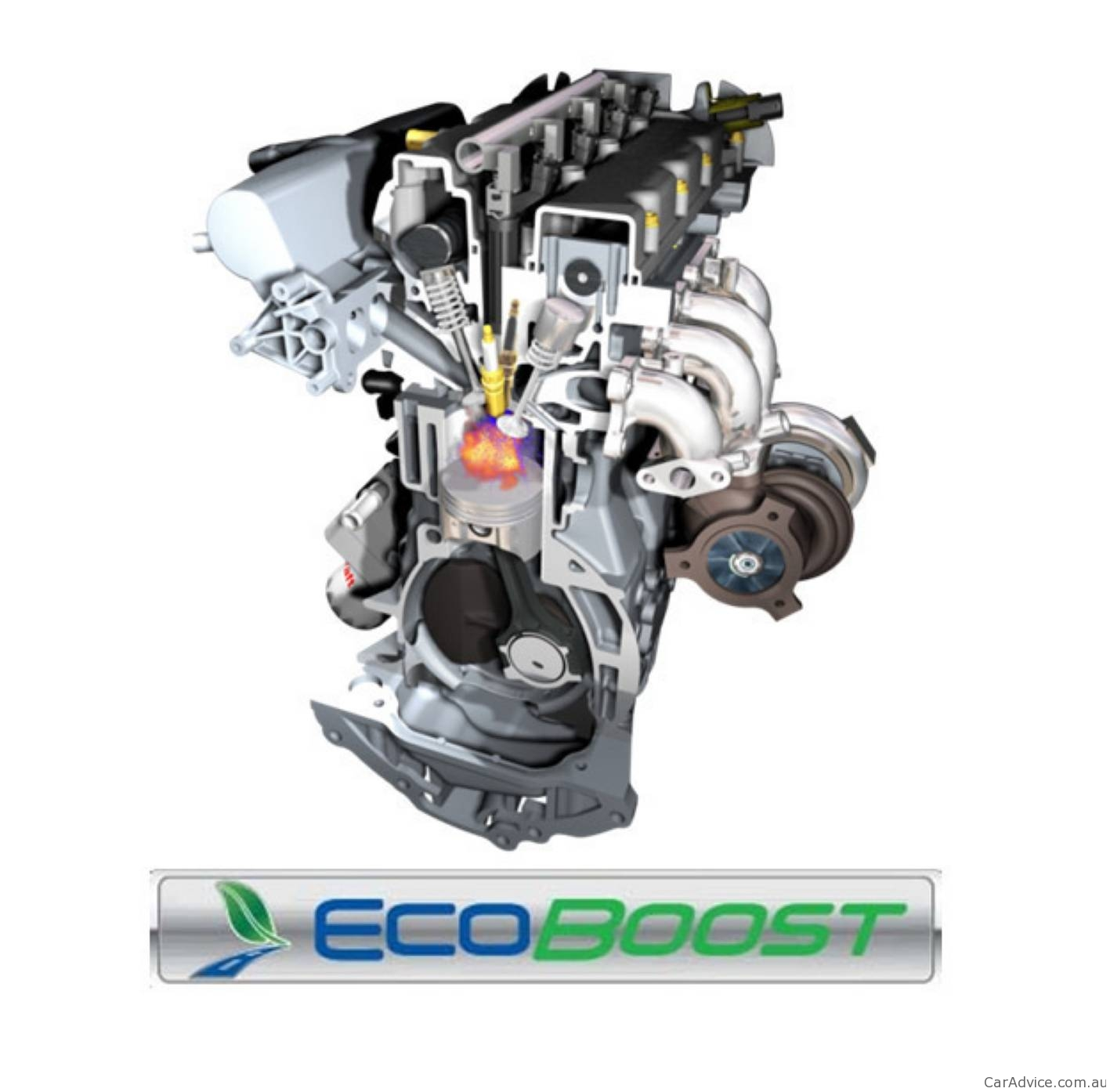 Drive 4 Ur School >> Ford Hits EcoBoost Milestone | Butler Auto Group's Blog