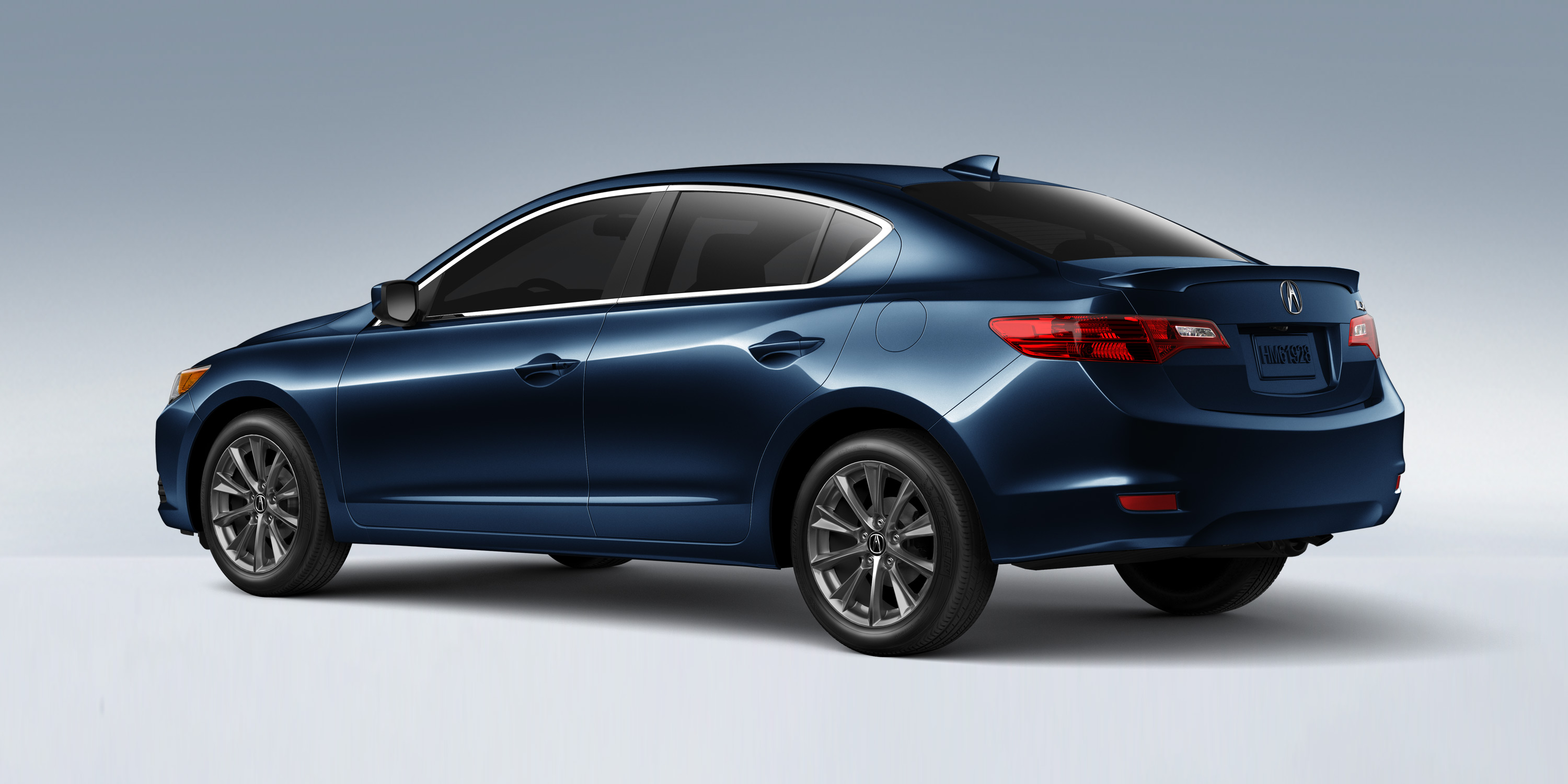 2014 Acura ILX Now On Sale
