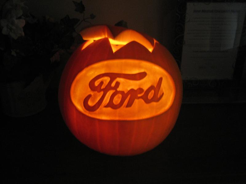 Putting The Car In Pumpkin Carving Butler Auto Group S