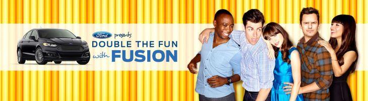 fun with fusion