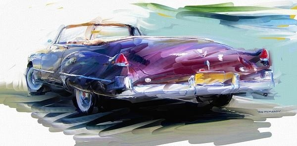 Artist: RG McMahon / http://bit.ly/1bSKddk