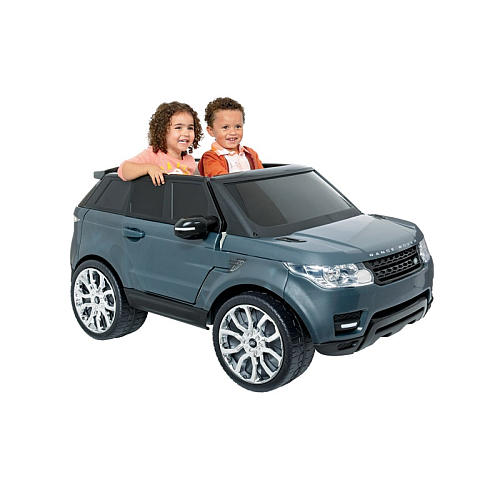 Power Wheels For Big Kids >> Luxury Cars… for Kids | Butler Auto Group's Blog