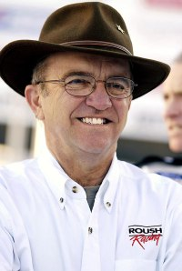 Jack Roush / Photo credit:  Roush