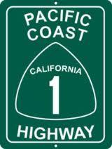 pac coast hwy