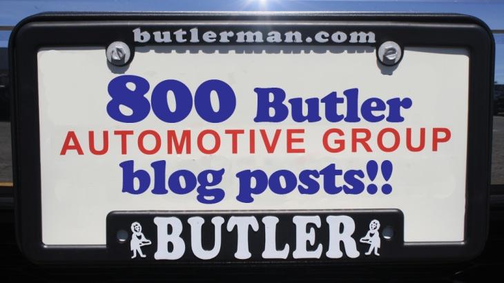 800 posts