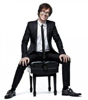 Image courtesy:  www.benfolds.com