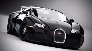 2014 Bugatti Super Sport