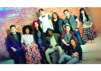 American Idol Live!/ Image courtesy:  Fox Broadcasting