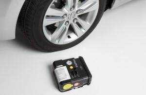 Tire kit