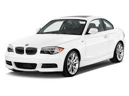 The 2012 BMW 1 Series.  Yes, it's beautiful but, I'm not interested.