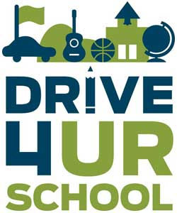 drive-4-ur-school logo