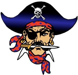 Phoenix High School Pirate