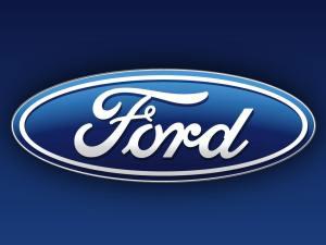 Ford Logo 1